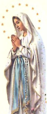 Pray my Rosary