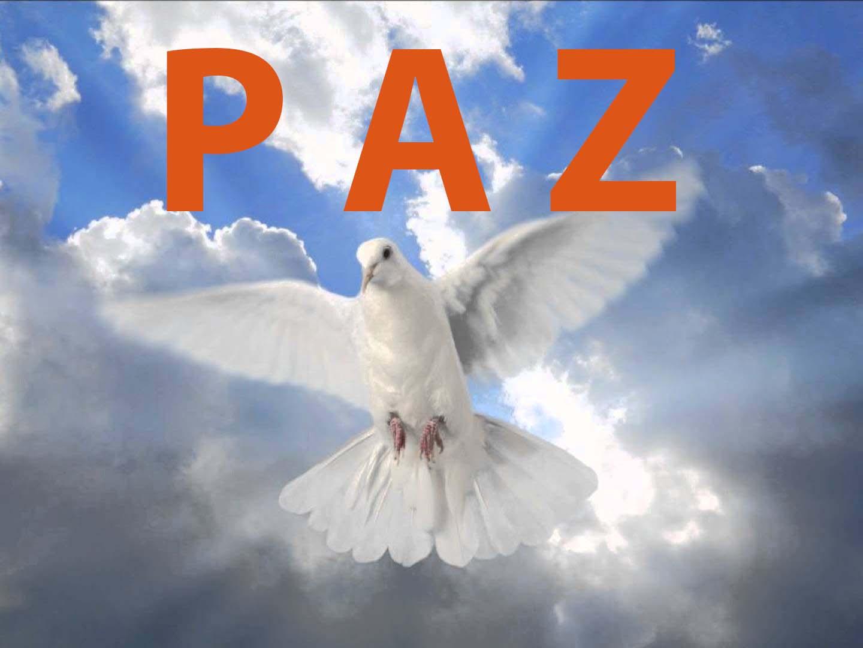 Tu eres el Príncipe de la Paz, danos un corazón sabio y sereno
