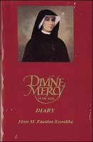 Divine Mercy Chaplet - Sister Faustina's diary