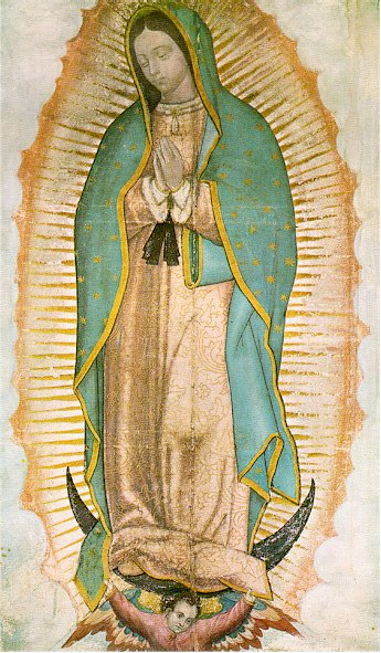 image or Our Lady of Guadalupe