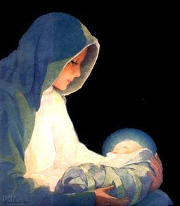 Los Cinco Primeros S�bados, Devoci�n Virgen Mar�a - Blessed Mother, I am also your child.