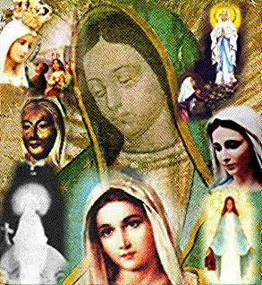OUR LADY OF GUADALUPE�S HIDDEN MESSAGE