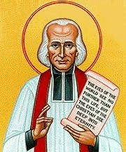 St John Vianney - Cure of Ars