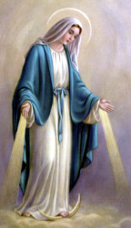 Blessed Virgin Mary, Our Lady, Mother of God - her life