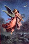 Treasury of Prayers, Catholic inspirations, meditations, reflexions - Prayer to the Angels and the Saints