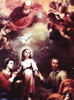 Nativity of the Virgin Mary