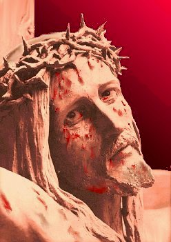 Meditations on the Passion - THE HOURS OF THE PASSION OF OUR LORD JESUS CHRIST