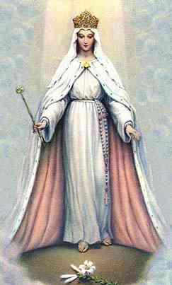 Regina Caeli (Reina del Cielo)