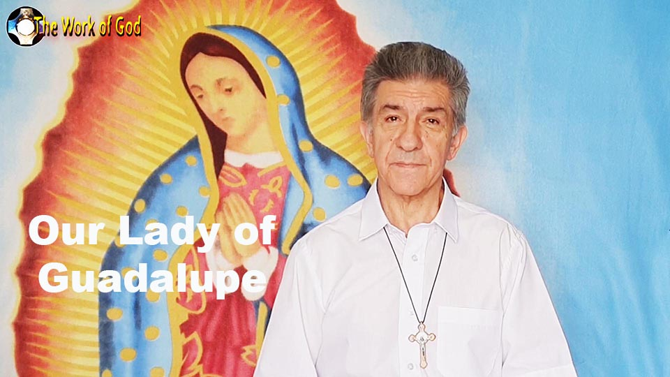 Our Lady of Guadalupe - Virgin of Guadalupe, Mexico, Tepeyac - Juan Diego