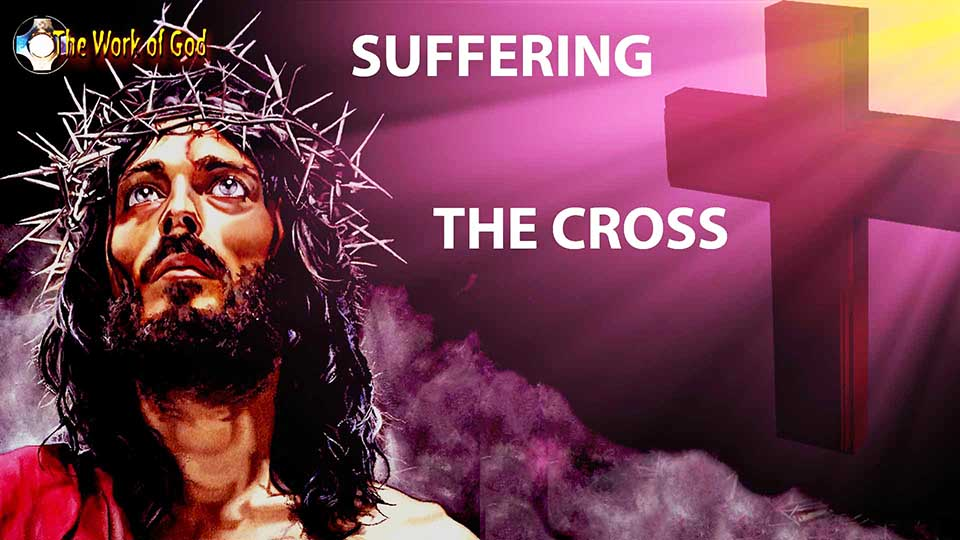 Suffering - the cross - how to endure it