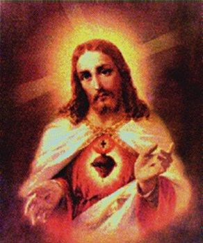 love of God catholic