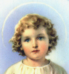 Infancy - childhood of Jesus Christ - Our Lord and Savior