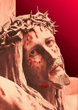 Oración a Nuestro Señor Jesús Crucificado