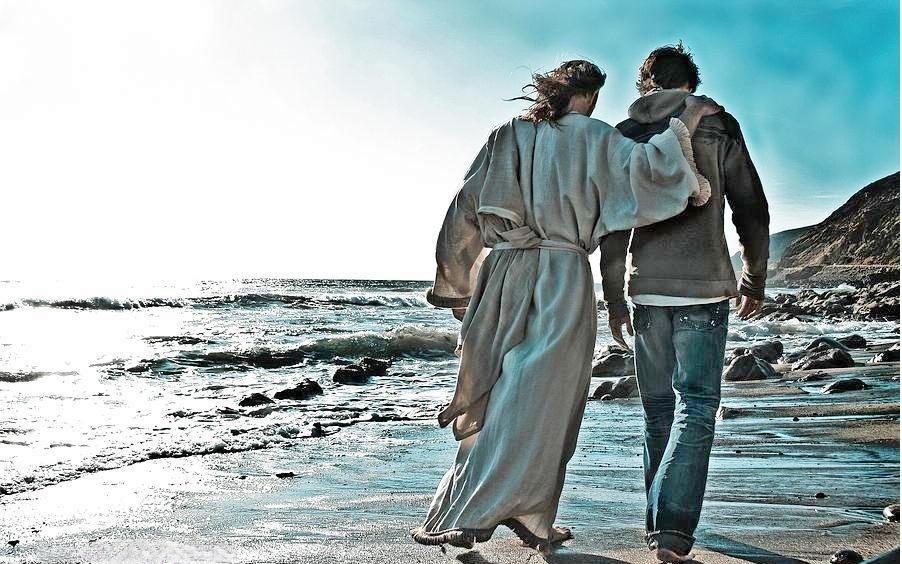 Encuentro con Jesus 1 - Que es un encuentro con Jesús