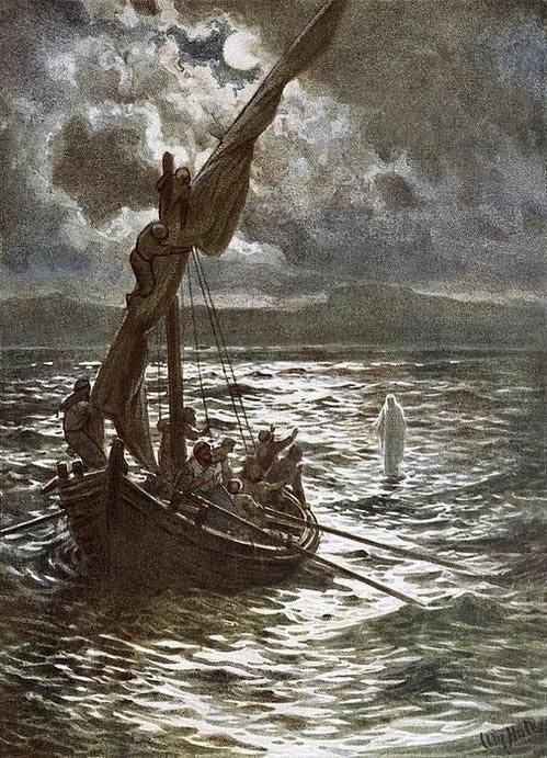 Encuentro con Jesus 13 - Por Cristo, con él y en él