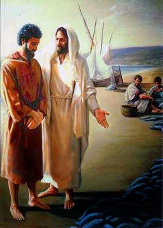 Encuentro con Jesus 15 - Que es la Adoración