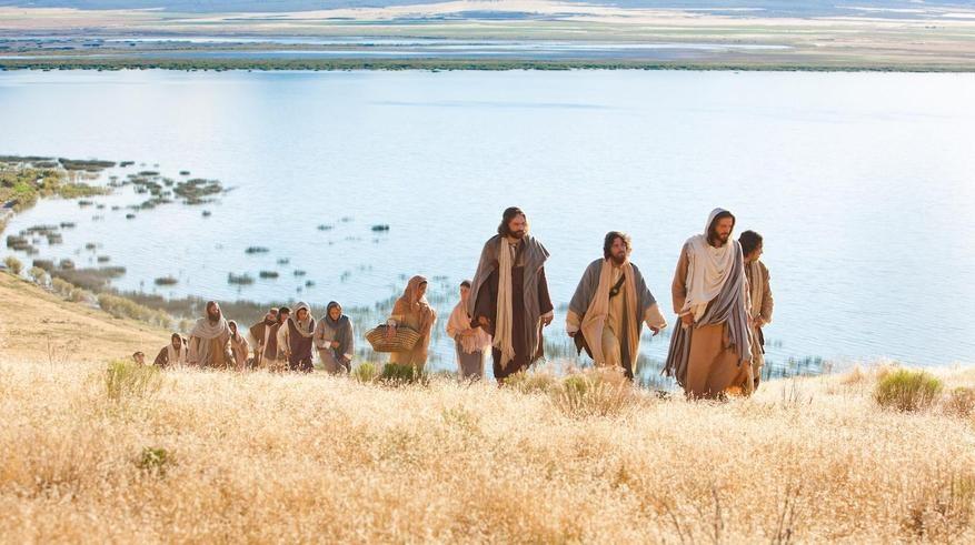 Encuentro con Jesus 2 - La comunion espiritual