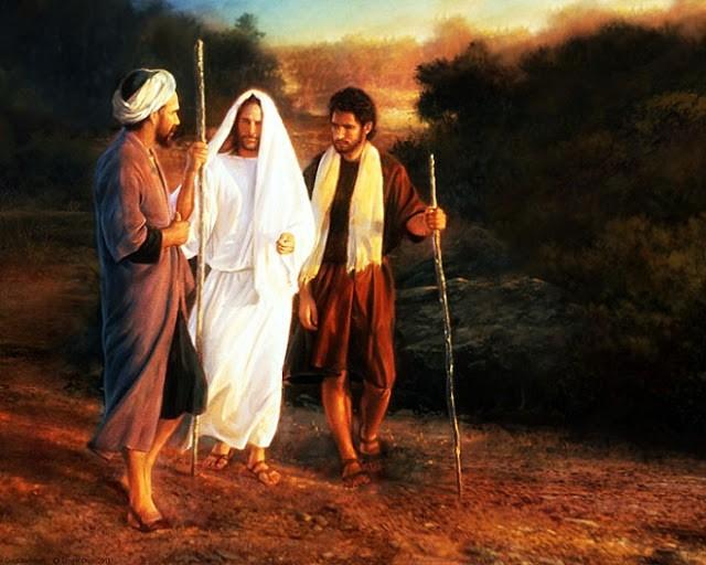 Encuentro con Jesus 4 - El Silencio Interior