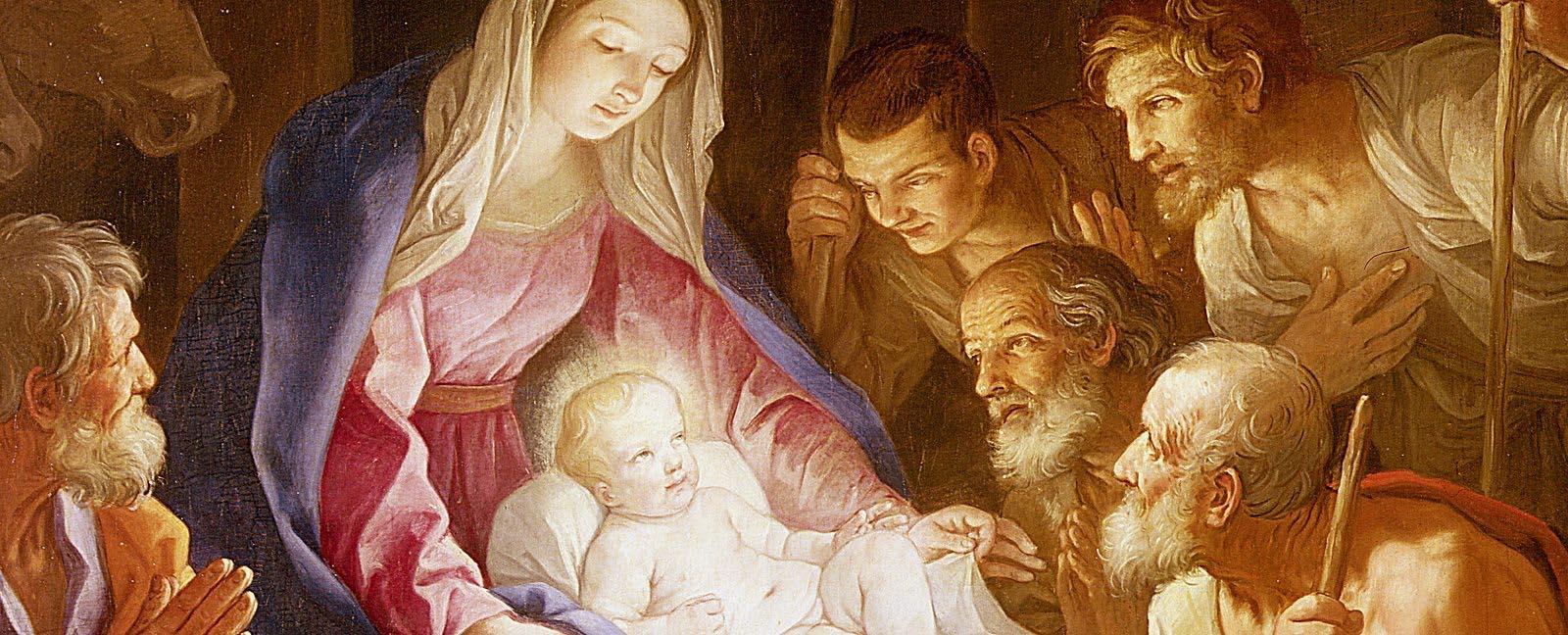 Encuentro con Jesus 9 - La Encarnación. Unión hipostática