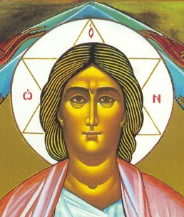 God the Father messages - Abba, Yahweh -  Icon  ©