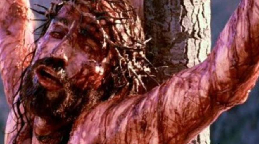 Litany of the Holy Wounds - Treasury of Prayers, Catholic inspirations, meditations, reflexions