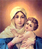 Virgin Mary Mystical City of God - Book 5 chapter 7 verses 74-83